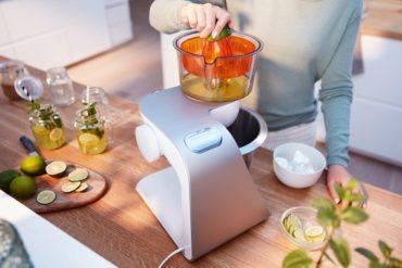 Новая серия кухонных машин MUM5 c весами и таймером: всё точно по рецепту
