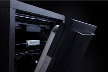 Посудомоечная машина KitchenAid KDSDM 82143 – гарант чистоты и свободного времени