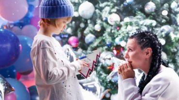 «Все пройдет» — время чудес под Новый год