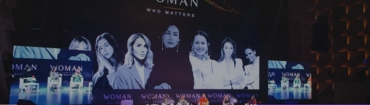 Проект Mary Kay® «Женское дело» получил премию Woman Who Matters