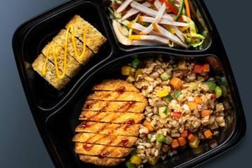 «Якитория»: 30% москвичей заказывают азиатские блюда как минимум 1 раз в неделю