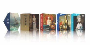 Procter&Gamble представляет эксклюзивную коллекцию подарочных наборов