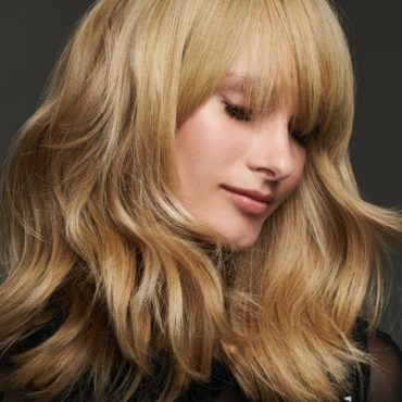 Новое поколение лаков для волос без эффекта липкости и склеивания от Syoss