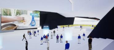 Шагните в дом будущего—на виртуальном стенде P&G LifeLab на Всемирной выставке бытовой электроники CES 2021