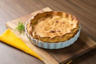 Классический английский пирог с мясом и пивом от шеф-повара Григория Мосина