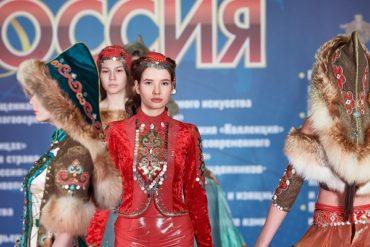 «РусАртСтиль»: мода на традиции!