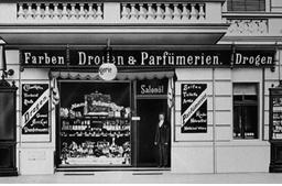 Schwarzkopf: 123 года в мировой бьюти-индустрии