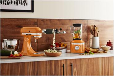 KitchenAid представляет «Мед» — цвет 2021 года
