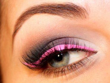 5 трендовых вариантов макияжа на День святого Валентина