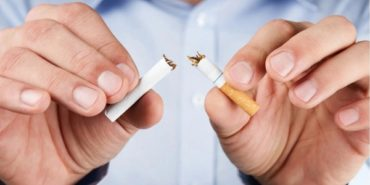 Отказ от курения как способ предотвратить онкологию
