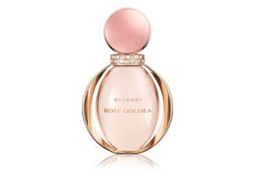 BVLGARI Rose Goldea — аромат этой весны