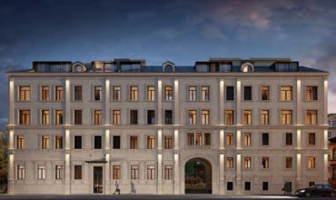 MR Group представляет масштабный проект «Абрикосов» и новое направление элитной недвижимости под брендом MR Private