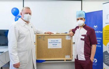 Бренд NIVEA продолжает помогать медикам в борьбе с COVID-19
