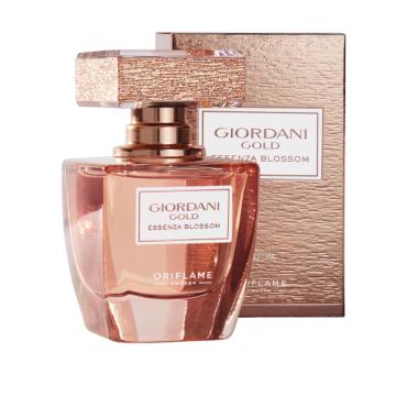 Драгоценный цветочный аромат от Oriflame