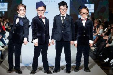 Kids Fashion Week: праздник весны подарили дети