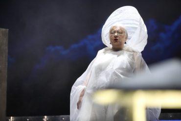 Светлана Крючкова приедет в Москву с гастролями