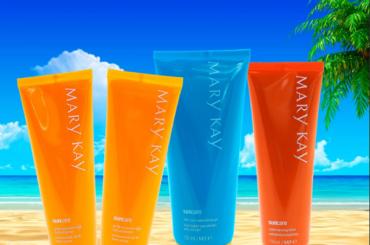 Солнцезащитная коллекция Mary Kay®Sun Care