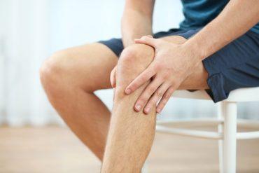 Боль в колене: основные причины
