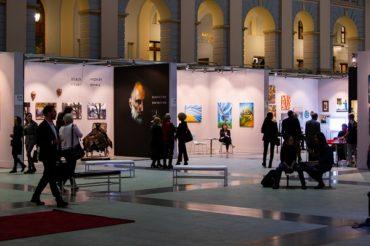 Ярмарка современного искусства Art Russia и международный арт-форум открываются в Москве во второй раз