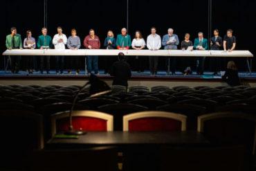 «Мертвые души» Николая Гоголя и Михаила Булгакова объединят на сцене Малого театра всех ведущих артистов