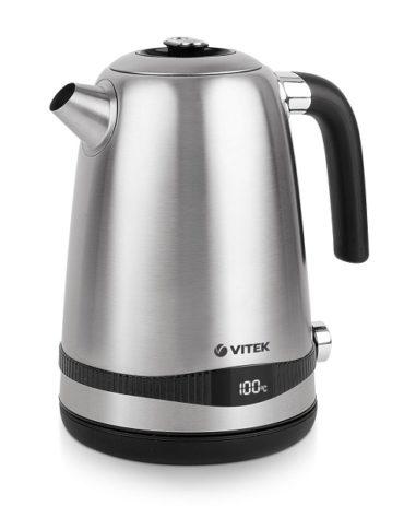 Технологичный чайник VT-7065  от VITEK