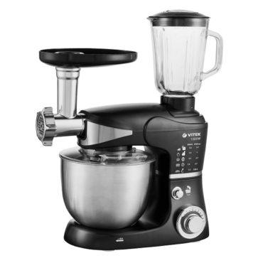 Кухонная машина VT-1446 от VITEK — настоящая помощница на домашней кухне!