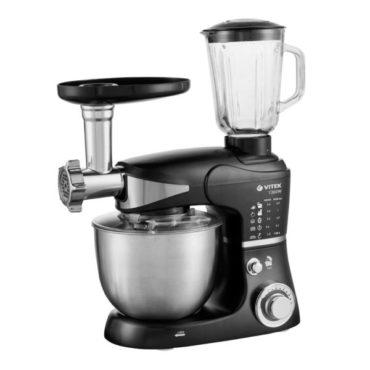 Тестирование кухонной машины VITEK VT-1446