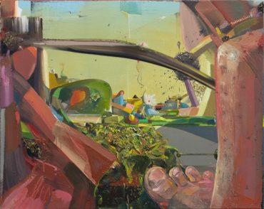 Музей архитектуры им. А.В. Щусева и Музей современного искусства «Гараж» представляют выставку «Пятая волна»