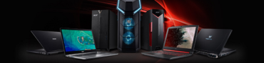 Acer начинает поставки серверов и интегрированных IT-систем в России