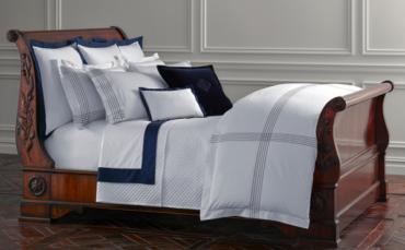 Yves Delorme — изысканный стиль вашей спальни