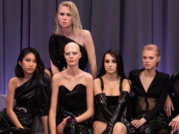 Кардинальное преображение, конфликт со стилистом, фотосессия с пауками и змеями в новом выпуске шоу «ТЫ_Топ-модель на ТНТ»