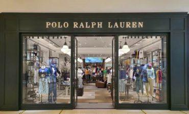 Polo Ralph Lauren открыл новый монобрендовый магазин в Москве
