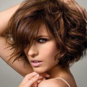 Редкие волосы – масса возможностей выбора