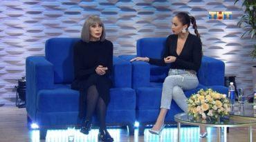 Актриса Татьяна Васильева посоветовала Ольге Бузовой не спешить с замужеством в студии «ББ шоу» на ТНТ