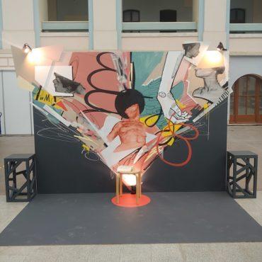 NIKOLSKAYA GALLERY и POP UP MUSEUM представили плеяду российских авторов на Art Russia Fair 2021