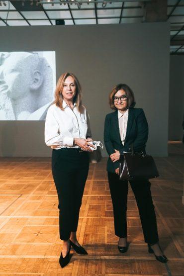 Открытие выставки «Соцреализм. Метаморфозы. Советское искусство 1927-1987»