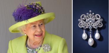 Королевский размах: культовые драгоценности британской королевской семьи и их роскошные аналоги от MIUZ Diamonds