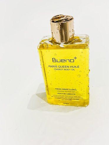 Нежное масло для тела Bueno Paris Queen Huile Carrot Body Oil