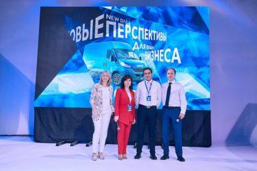 Уверенный рост IVECO на российском рынке  и презентация нового поколения легендарных автомобилей Daily