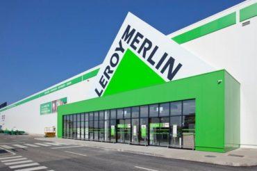 «Леруа Мерлен» расширяет линейку модульных кухонь