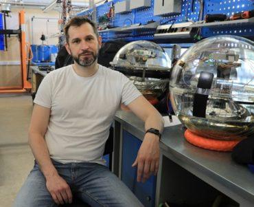Политехнический музей проведет открытую встречу с ученым — автором научного перевода «Теории большого взрыва»