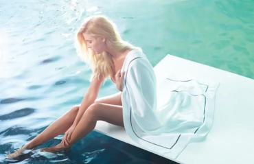 Yves Delorme: выбираем эффектное пляжное полотенце