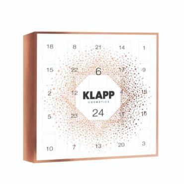 Эмульсии KLAPPдля коррекции конкретных эстетических проблем кожи.