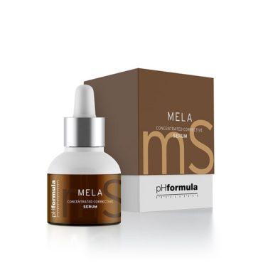 Концентрированная корректирующая сыворотка для лица MELA