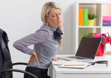 Какие проблемы со здоровьем вызывает сидячая работа