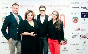 В Москве выбрали лучших вокалистов
