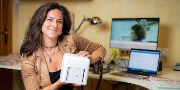 Диагностика рака и гнездо-терапия для новорожденных: что изобретают женщины-инженеры?