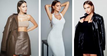 Новая российская модная марка AFFECTION