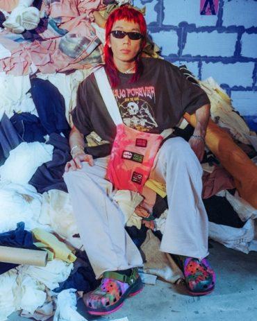 ТВОЕ и EndlesLimited создали коллекцию одежды и аксессуаров из отходов