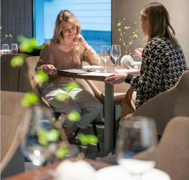 Ресторан «Бор» – заново открываем для себя русскую кухню